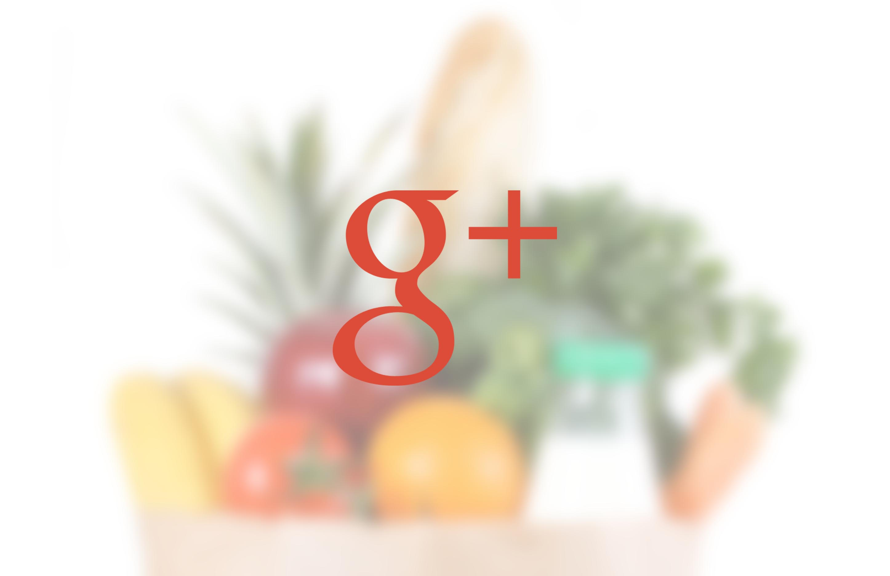 Google Plus Proxy-Delhaize-Bambrugge