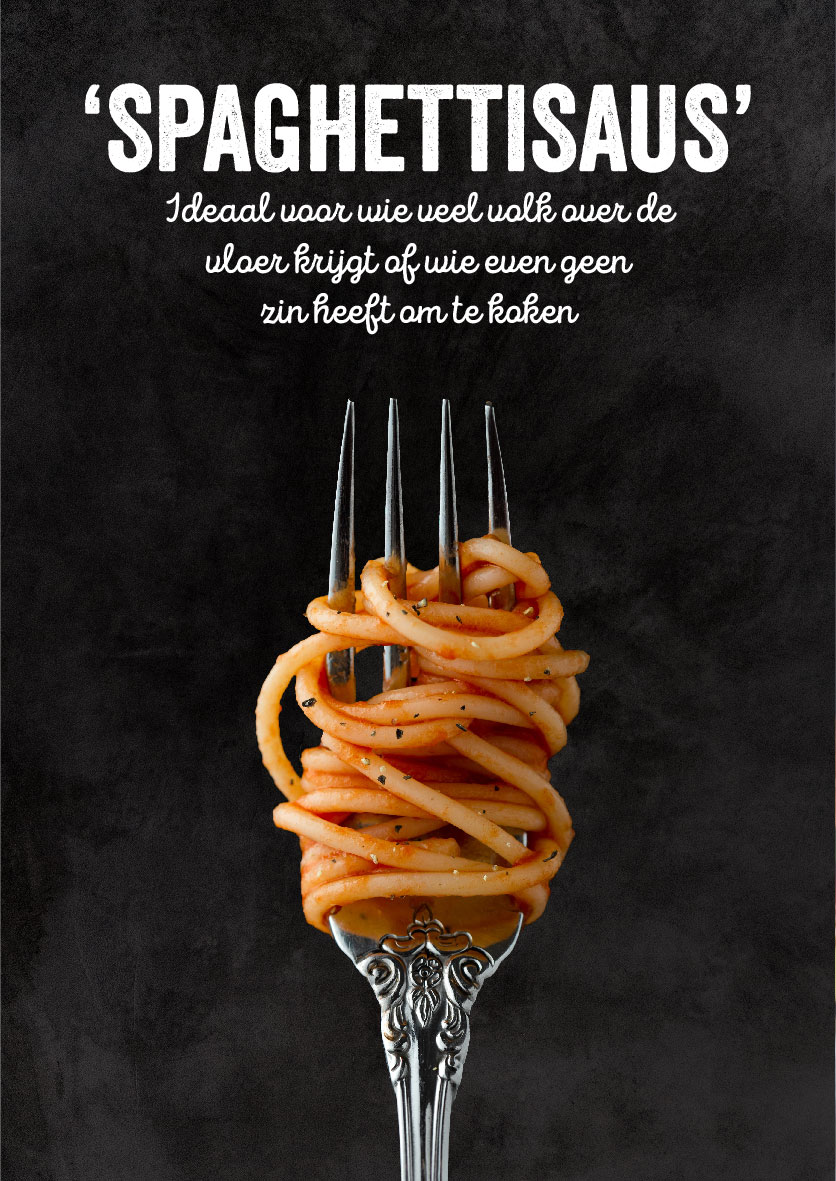 advertentie AD Delhaize Heist