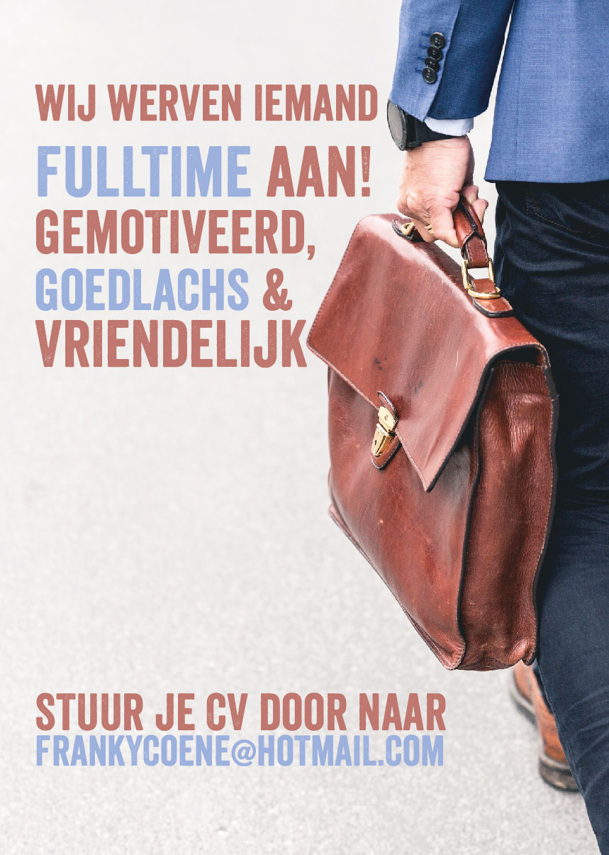advertentie Shop n Go Sint-Martens-Latem