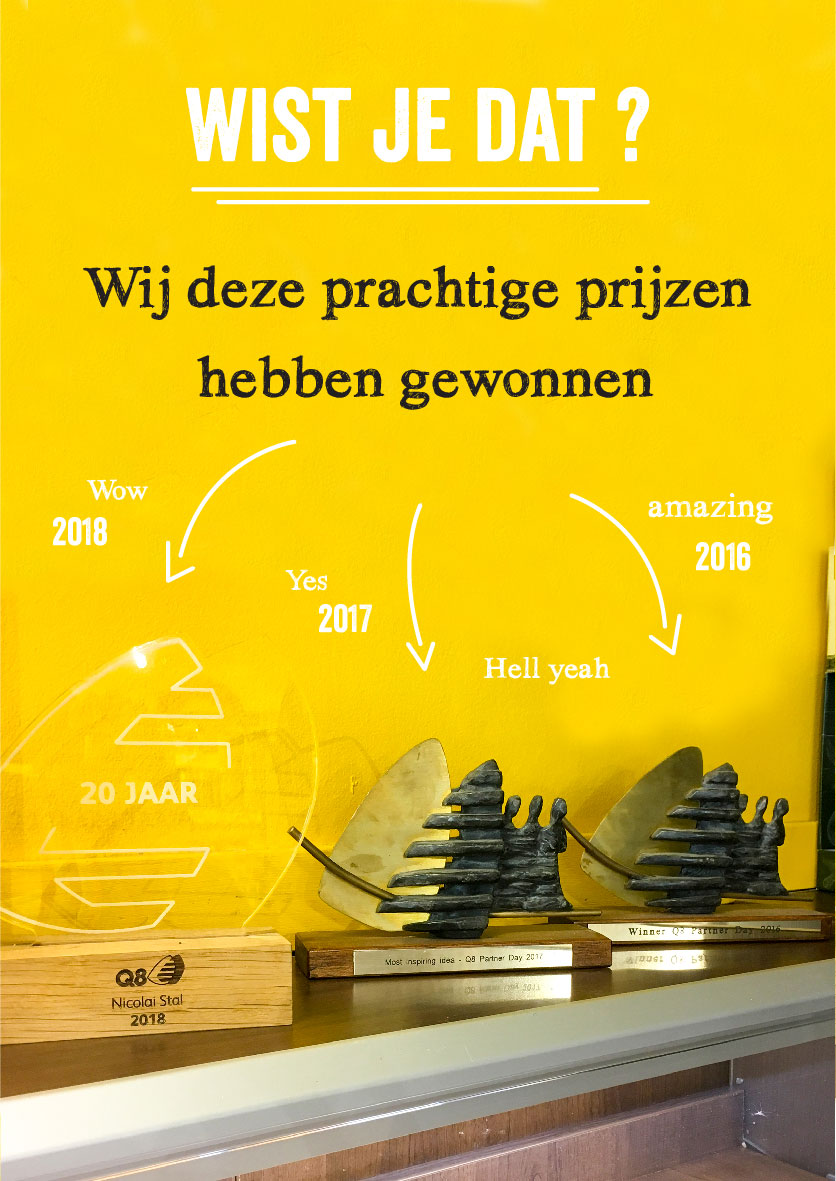 advertentie Shop n Go Zelzate